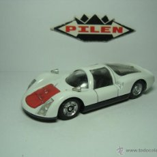 Model Cars - PORSCHE CARRERA 6 DE PILEN. 3ª SERIE - 31591704