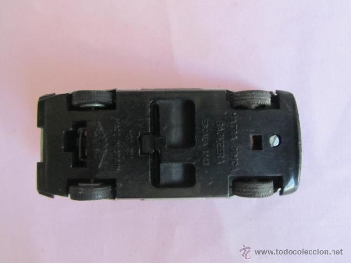 Coches a escala: Matra Simca Bagheera de Pilen escala 1/43 - Foto 7 - 136230701