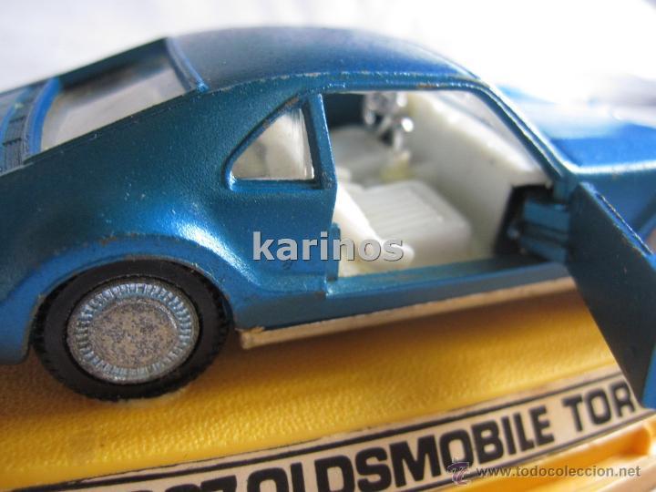 Coches a escala: Oldsmobile Toronado Pilen - Foto 2 - 122019684