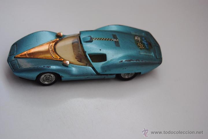 CHEVROLET ASTRO I AUTO PILEN MADE IN SPAIN (Juguetes - Coches a Escala 1:43 Pilen)