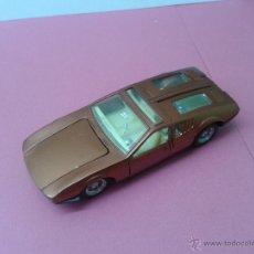 Model Cars - COCHE DE TOMASO MANGUSTA MOD 313 MARCA PILEN SCALA 1/43 - 52385130