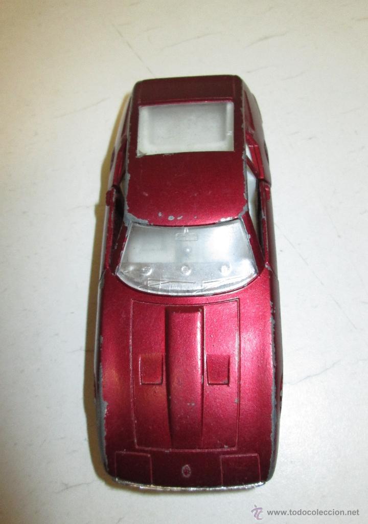 Coches a escala: AUTO PILEN GHIBLI MASERATI mod.507 esc. 1/43 - Foto 4 - 53208676