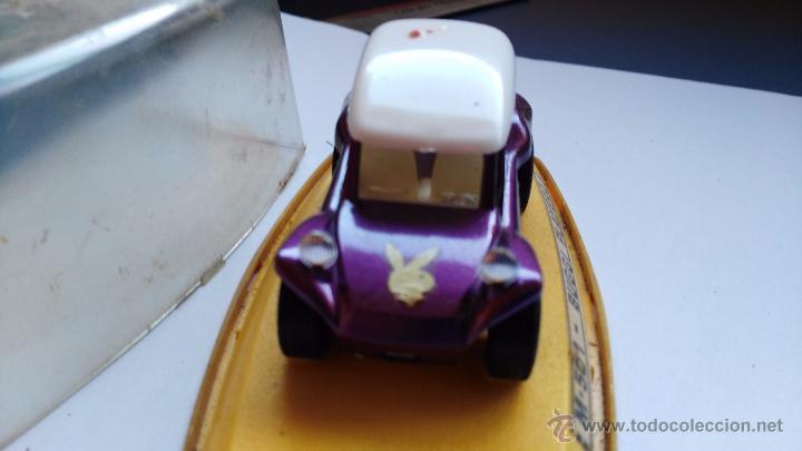 Coches a escala: coche antiguo pilen buggi playero en caja - Foto 5 - 53879885