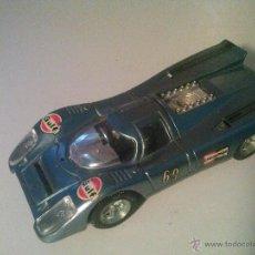 Model Cars - AUTO PILEN MOD. 331 PORSCHE 917. NUEVO SIN JUGAR . AÑOS 70 - 54321444