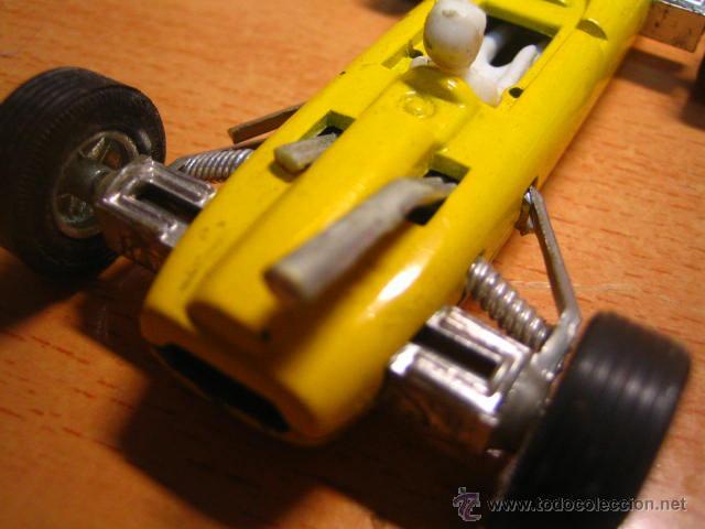 Coches a escala: PILEN - MOD. 2 - BRMH 16 F1 - ESTADO VER FOTOS - Foto 2 - 54486820
