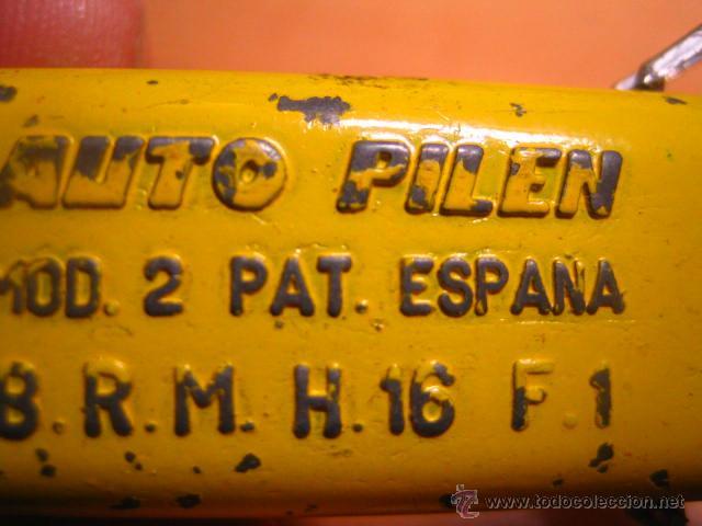Coches a escala: PILEN - MOD. 2 - BRMH 16 F1 - ESTADO VER FOTOS - Foto 5 - 54486820