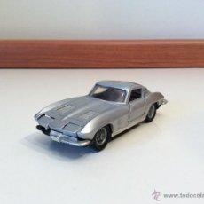 Model Cars - Chevrolet Corvette Auto Pilen - 54722813