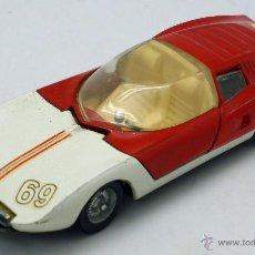 Coches a escala: MONZA GT PILEN 1/43 AÑOS 70 . Lote 55026702