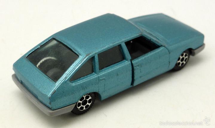 Coches a escala: Chrysler 150 Pilen 1/43 Mod 804 años 80 - Foto 2 - 56101768