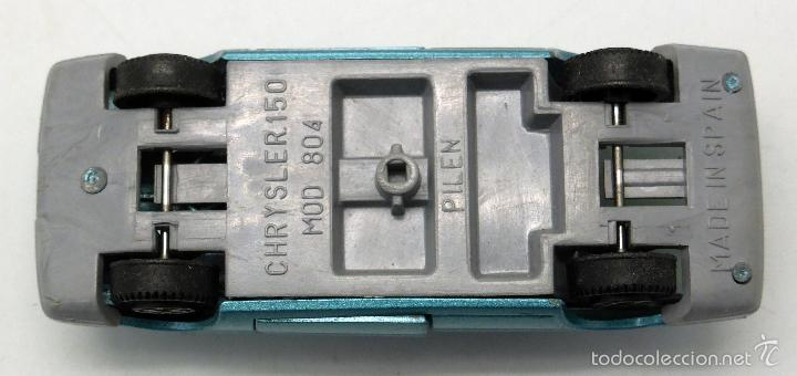 Coches a escala: Chrysler 150 Pilen 1/43 Mod 804 años 80 - Foto 3 - 56101768