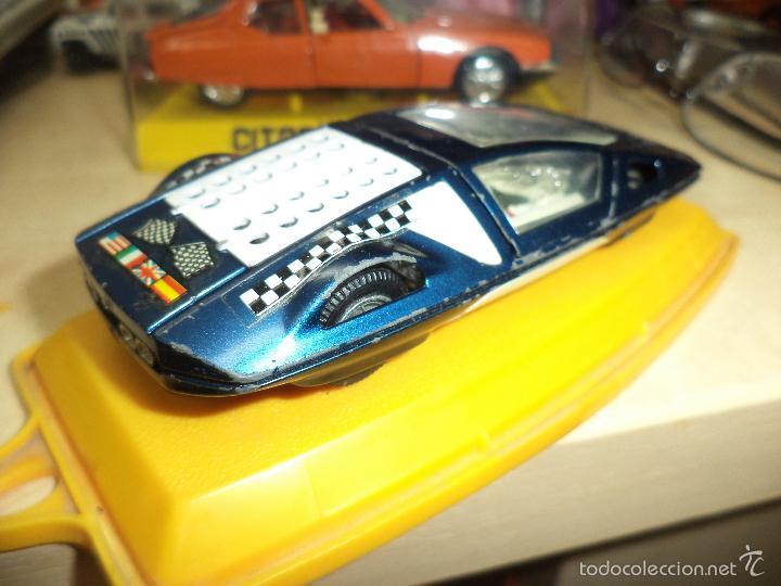 Coches a escala: Modulo Pininfarina de Pilen.Esc.1/43.M - 327. - Foto 2 - 57848425