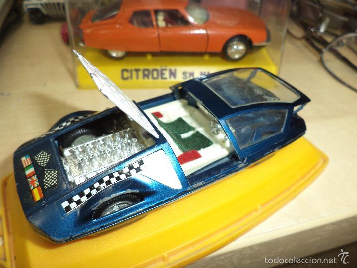 Coches a escala: Modulo Pininfarina de Pilen.Esc.1/43.M - 327. - Foto 3 - 57848425