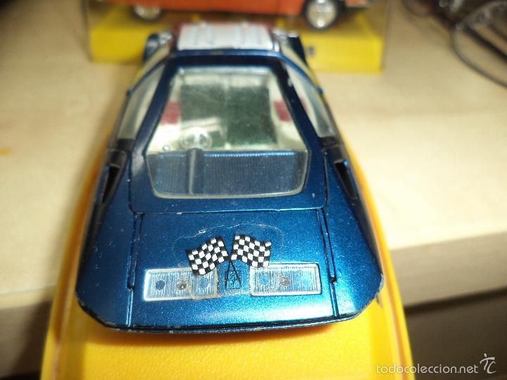 Coches a escala: Modulo Pininfarina de Pilen.Esc.1/43.M - 327. - Foto 4 - 57848425