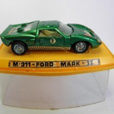 Coches a escala: M-311 FORD MARK II DE PILEN. Lote 58119505