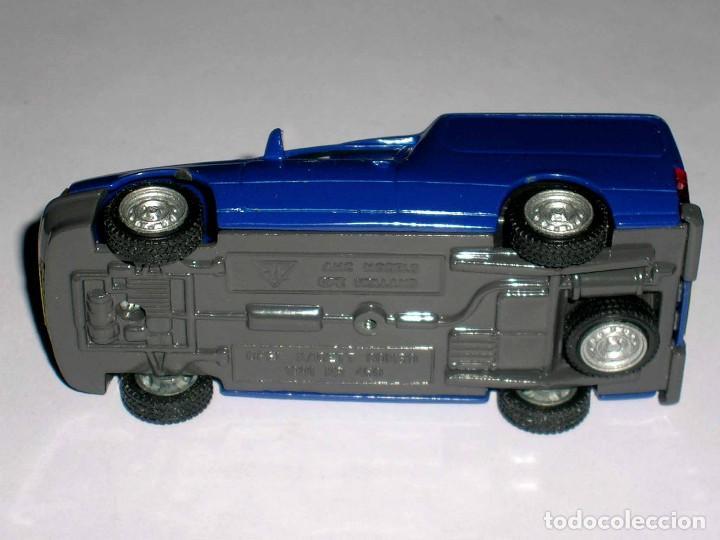Coches a escala: Opel Kadett Kombo furgoneta, metal esc. 1/43, AHC Pilen, original año 1991. A estrenar - Foto 6 - 64516115