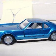 Model Cars - antiguo coche de auto pilen oldsmobile tornado - 73776283