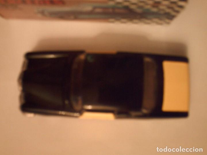 Coches a escala: Pilen,mercedes 250 coupe¨TAXI BARCELONA¨ - Foto 5 - 77541937
