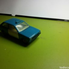 Model Cars - FORD FIESTA PILEN - 79556975