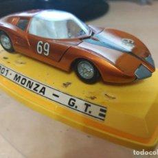 Coches a escala: MONZA -GT DE PILEN. Lote 83967476