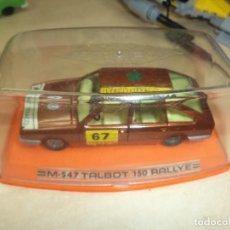 Model Cars - Pilen / Auto Pilen.Talbot 150 Rallye Esc.1/43.M 547.. - 163825950