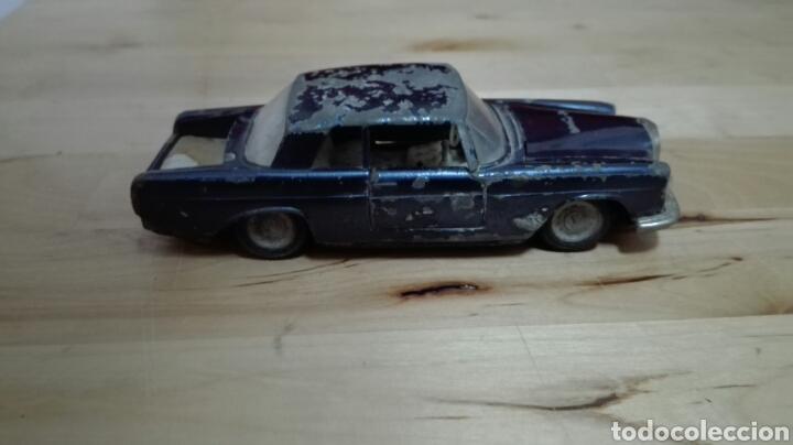 Coches a escala: Mercedes coupe 250 pilen 1/43 de los años 60/70 - Foto 4 - 85819258
