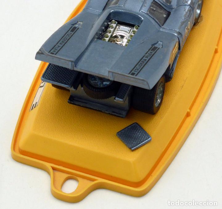 Coches a escala: Pilen 1/43 Porsche 917 con caja original - Foto 4 - 86846628