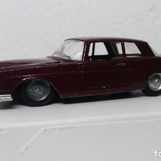 Coches a escala: ANTIGUO COCHE DE PILEN MERCEDES 250 COUPE . Lote 102324379