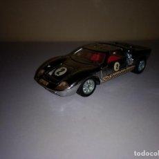 Model Cars - FORD MARK II , AUTO PILEN, MADE IN SPAIN. ESCALA 1/43 - 103987167