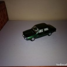 Model Cars - RENAULT 12 -S, AUTO PILEN, MADE IN SPAIN. ESCALA 1/43 - 103987491
