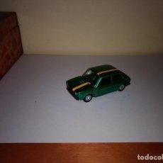 Model Cars - SEAT 127 , AUTO PILEN, MADE IN SPAIN. ESCALA 1/43 - 103987863