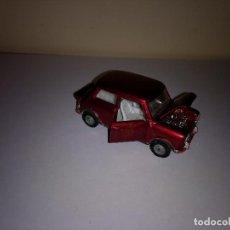 Model Cars - MINI COOPER , AUTO PILEN, MADE IN SPAIN. ESCALA 1/43 - 103988131