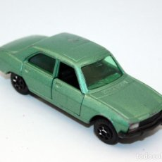 Coches a escala: ANTIGUO PEUGEOT 504 DE PILEN - MOD. 809 - MADE IN SPAIN. Lote 109172407