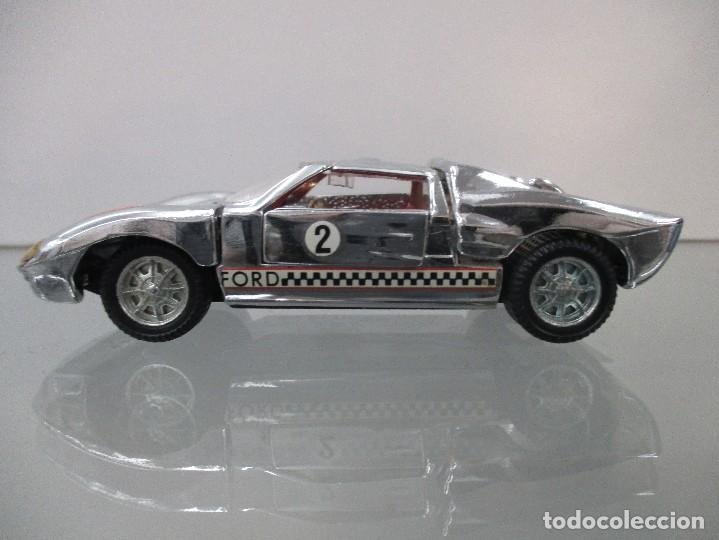 FORD MARK II AUTO PILEN ESCALA 1/43 (Juguetes - Coches a Escala 1:43 Pilen)