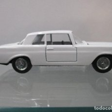 Coches a escala: MERCEDES 250 COUPE AUTO PILEN ESCALA 1/43. Lote 112640375
