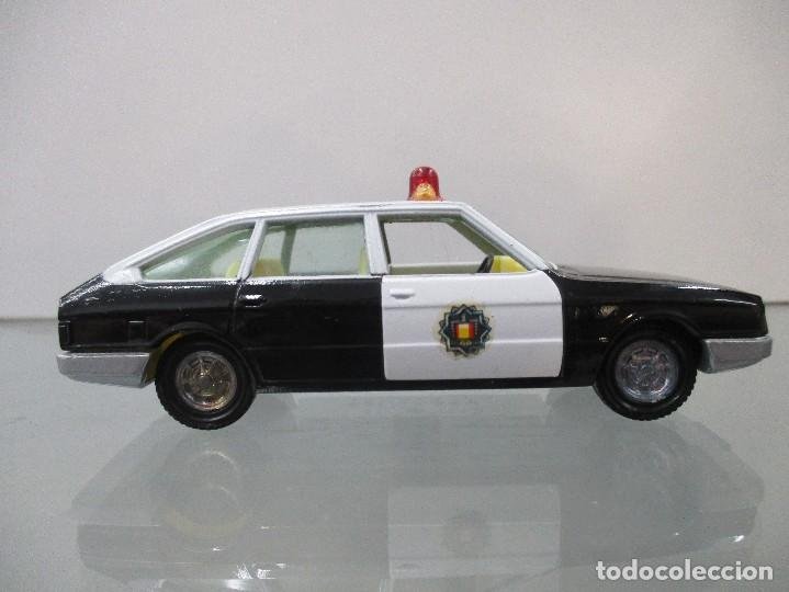 TALBOT 150 POLICIA PILEN PILEN ESCALA 1/43 (Juguetes - Coches a Escala 1:43 Pilen)