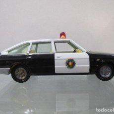 Coches a escala: TALBOT 150 POLICIA PILEN PILEN ESCALA 1/43. Lote 112648867