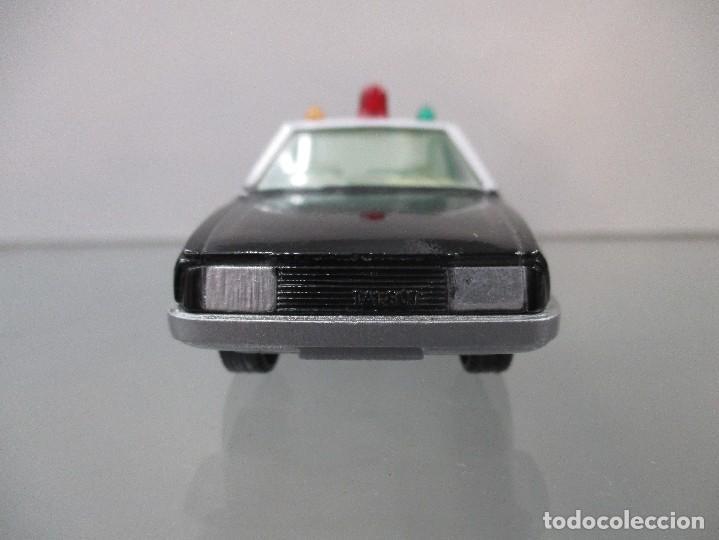 Coches a escala: TALBOT 150 POLICIA PILEN PILEN ESCALA 1/43 - Foto 3 - 112648867