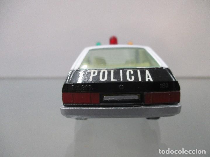 Coches a escala: TALBOT 150 POLICIA PILEN PILEN ESCALA 1/43 - Foto 4 - 112648867