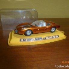 Coches a escala: OPEL MONZA GT DE PILEN. ESCALA 1/43. AÑOS 80.. Lote 113499551