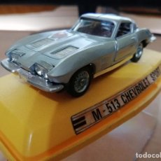 Model Cars - CHEVROLET CORVETTE SPORT DE PILEN - 114243243