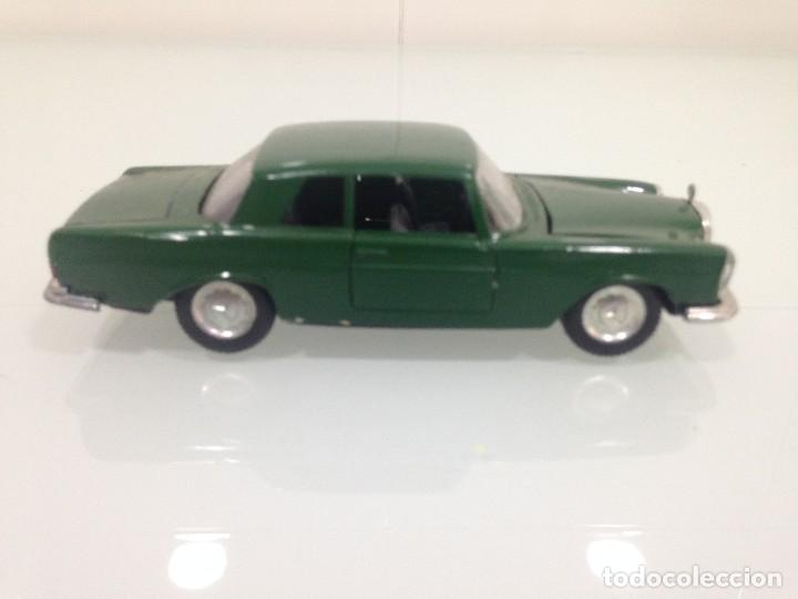 Coches a escala: 1/43, MERCEDES 250 COUPE, AUTO PILEN 305 - Foto 1 - 117194075