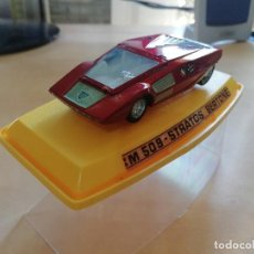 Model Cars - STRATOS BERTONE DE PILEN - 118929383