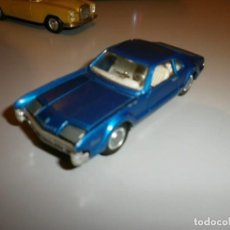 Model Cars - antiguo coche pilen oldsmobile toronado - 121263315
