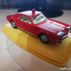 Model Cars - OLDSMOBILE TORONADO BOMBEROS DE PILEN - 125095519