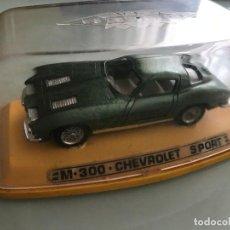 Model Cars - Auto Pilen m300-Chevrolet sport - 128315507