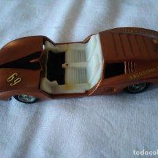 Coches a escala: 42-MONZA GT , MOD 301 DE PILEN, FABRICADO EN ESPAÑA. Lote 129438759