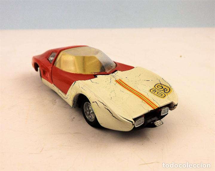 Coches a escala: Pilen Monza GT - Foto 2 - 130239090