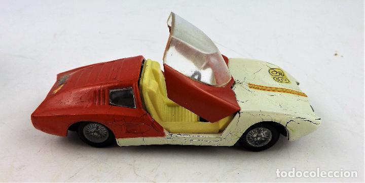 Coches a escala: Pilen Monza GT - Foto 3 - 130239090