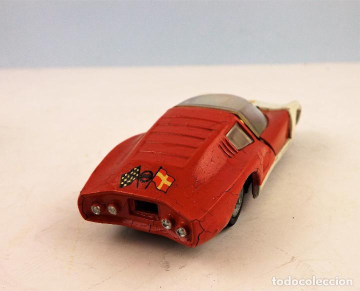 Coches a escala: Pilen Monza GT - Foto 4 - 130239090