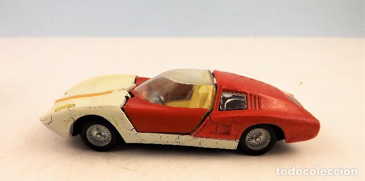 Coches a escala: Pilen Monza GT - Foto 5 - 130239090